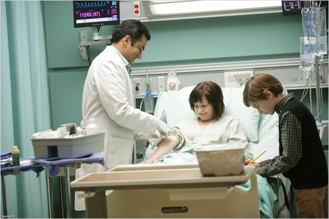 Dr House : Photo Kal Penn
