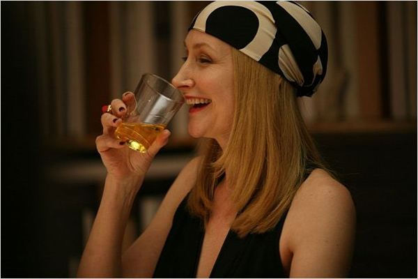 Whatever Works : photo Patricia Clarkson, Woody Allen