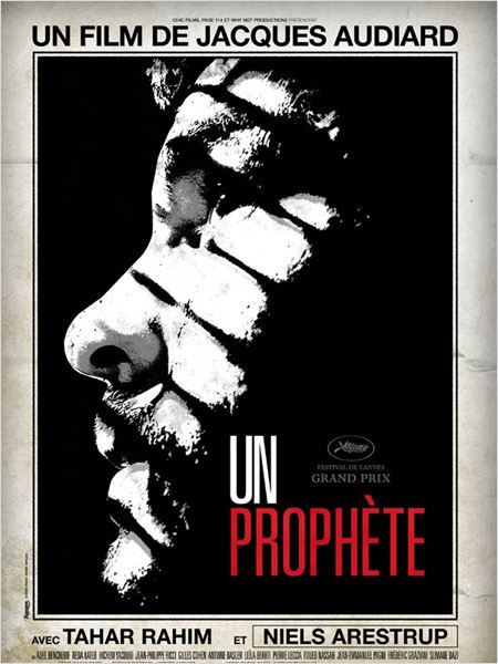 Un prophète [BDRiP][FRENCH] AC3