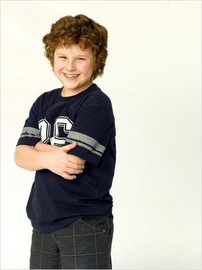 Modern Family : Photo Nolan Gould