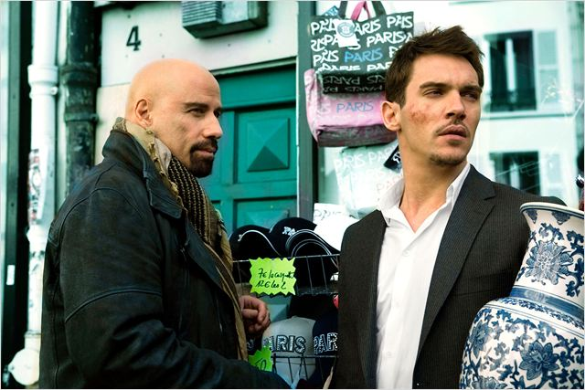 From Paris With Love : Photo John Travolta, Jonathan Rhys Meyers, Pierre Morel