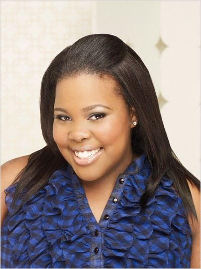 Glee : Photo Amber Riley