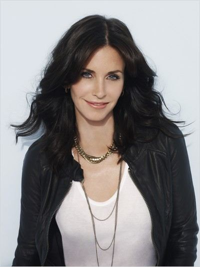 Cougar Town : Photo Courteney Cox