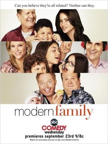 Modern Family : Photo