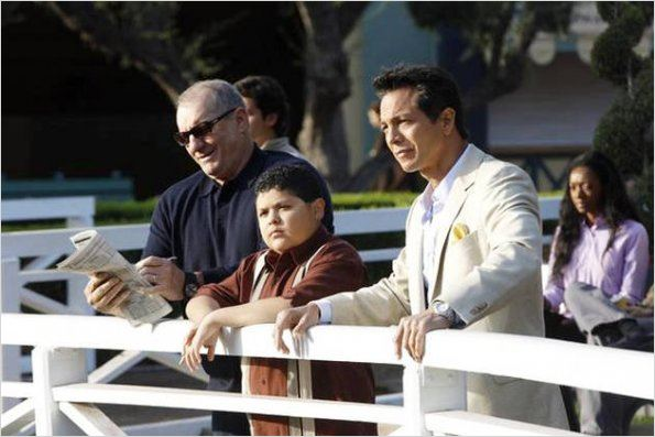 Modern Family : photo Benjamin Bratt, Ed O&#39;Neill, Rico Rodriguez