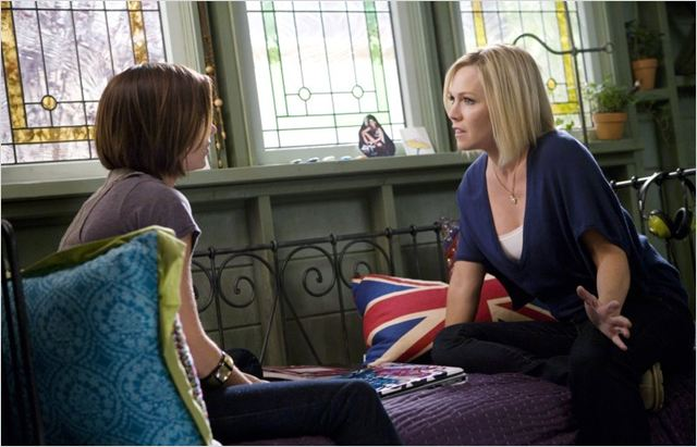 90210 Beverly Hills Nouvelle Génération : Photo Jennie Garth, Jessica Stroup