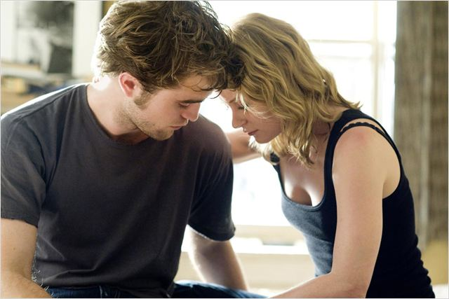 Remember Me : photo Allen Coulter, Emilie de Ravin, Robert Pattinson