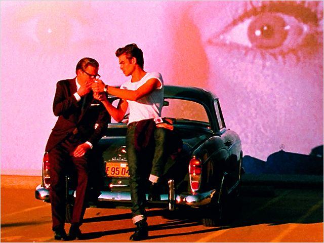 A Single Man : photo Colin Firth, Jon Kortajarena, Tom Ford