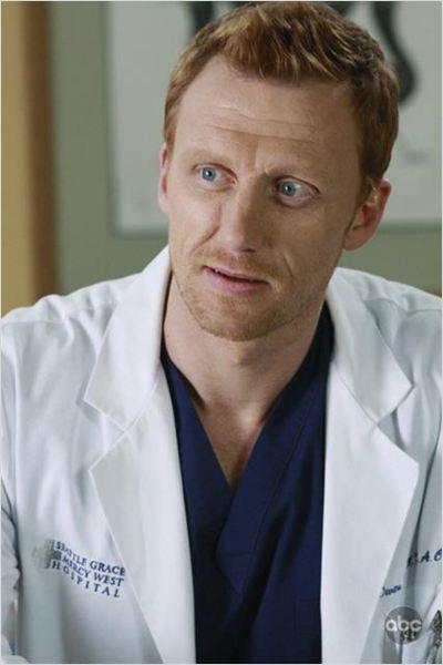Grey's Anatomy : Photo Kevin McKidd