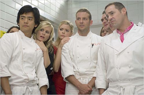 Kitchen confidential photo de bonnie somerville et for R kitchen confidential