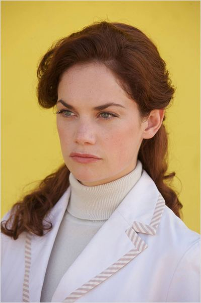 Le Prisonnier (2009) : Photo Ruth Wilson