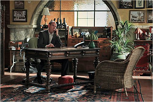 NCIS : Los Angeles : photo Miguel Ferrer