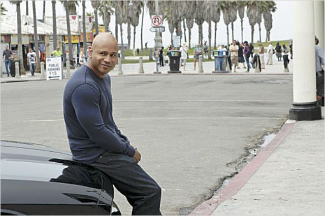 NCIS : Los Angeles : photo LL Cool J