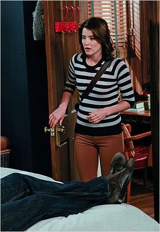 How I Met Your Mother : photo Cobie Smulders