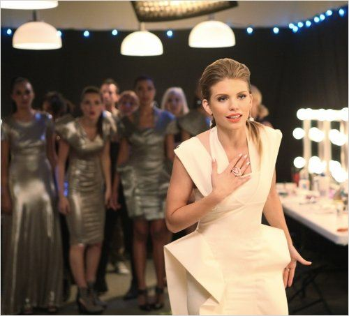 90210 Beverly Hills Nouvelle G&#233;n&#233;ration : photo Annalynne McCord