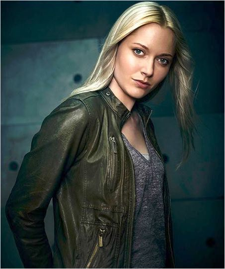 Fringe : photo Georgina Haig