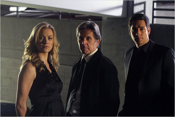 Chuck : photo Gary Cole, Yvonne Strahovski, Zachary Levi