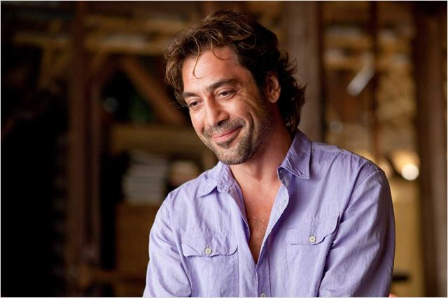 Mange, prie, aime : photo Javier Bardem, Ryan Murphy