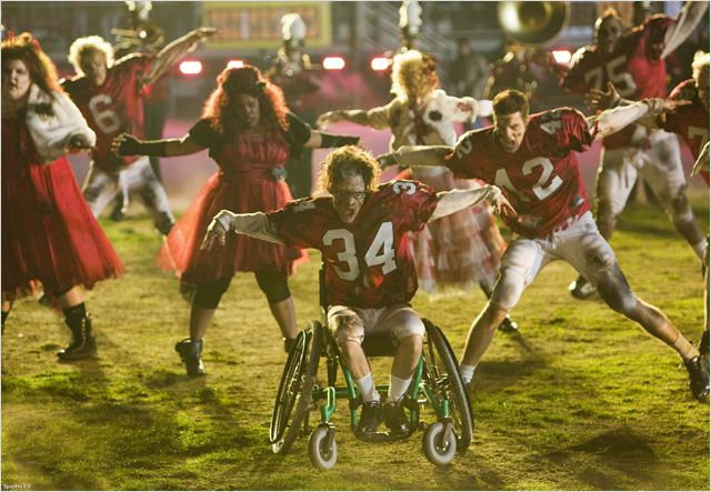 Glee : Photo