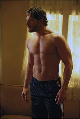 True Blood : photo Joe Manganiello