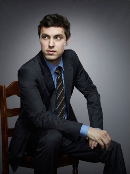 Bones : photo John Francis Daley