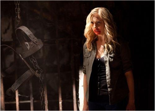 Vampire Diaries : Photo Candice Accola