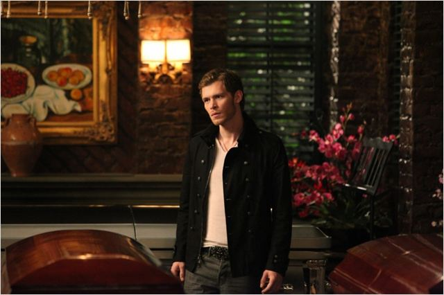 Photo Joseph Morgan