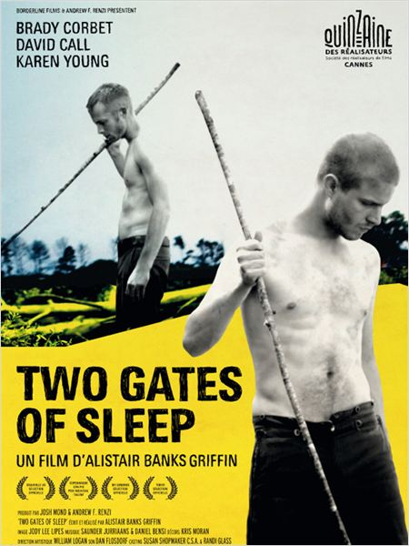 Two Gates of Sleep |VOSTFR| [BRRip]