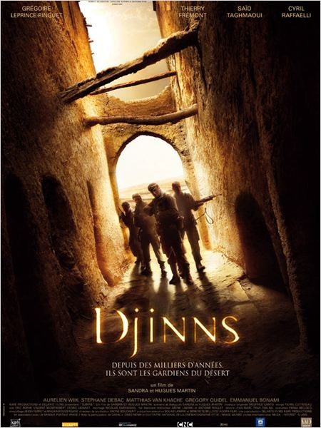 [MULTI] Djinns [BRRiP x264 AC3 FRENCH]