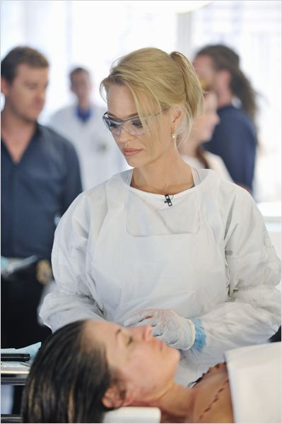 Body Of Proof : photo Jeri Ryan