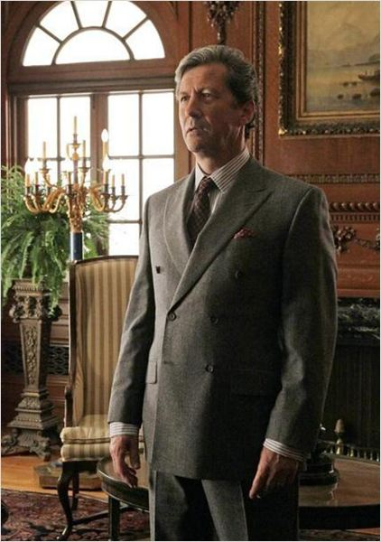 Castle : photo Charles Shaughnessy