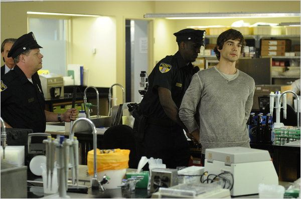 Covert Affairs : photo Christopher Gorham
