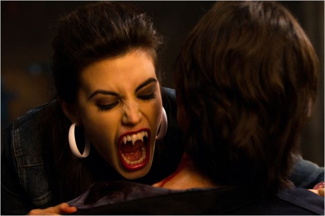 Photo Meghan Ory
