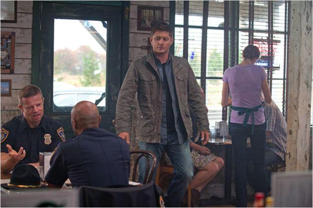 Supernatural photo de jensen ackles 762 sur 1 299 allocine - Jensen ackles taille ...