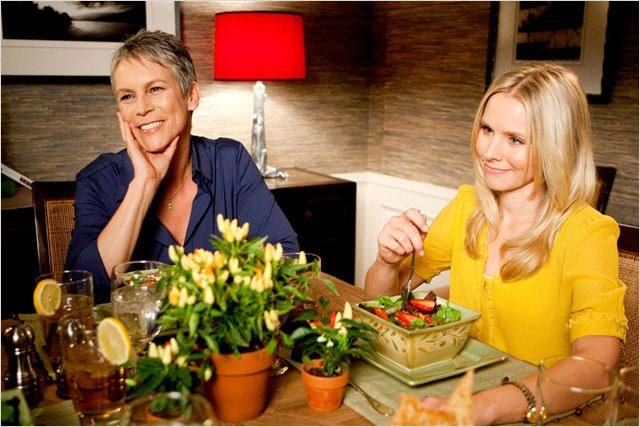 Encore toi ! : Photo Andy Fickman, Jamie Lee Curtis, Kristen Bell