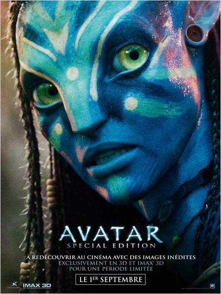 Avatar en français