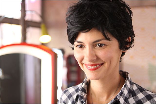 De vrais mensonges : Photo Audrey Tautou, Pierre Salvadori