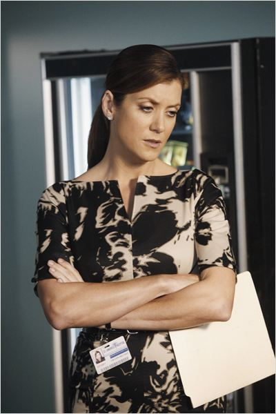 Private Practice : photo Kate Walsh