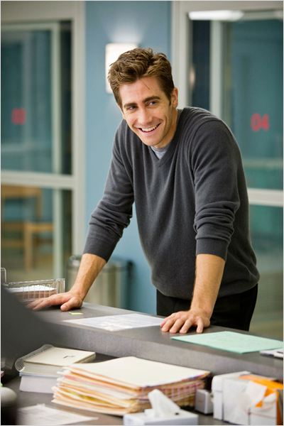 Love, et autres drogues : photo Edward Zwick, Jake Gyllenhaal