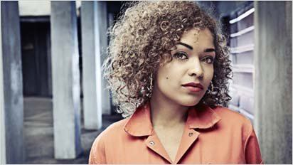 Photo Antonia Thomas