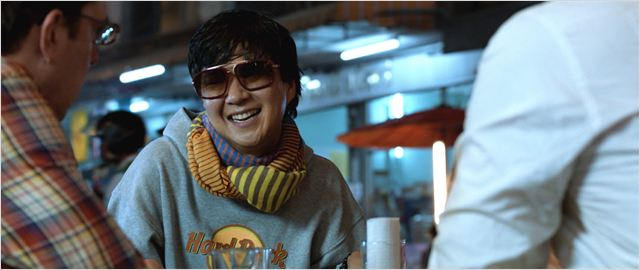 Very Bad Trip 2 : Photo Ken Jeong, Todd Phillips