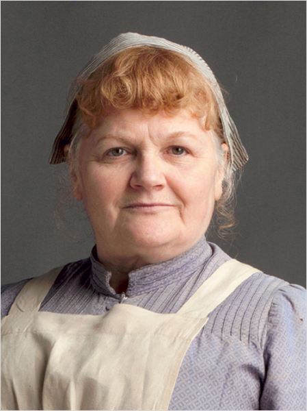 Downton Abbey : photo Lesley Nicol