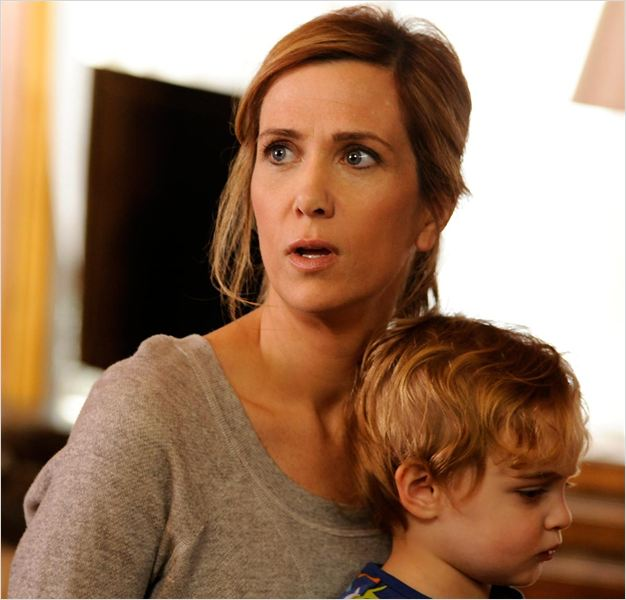 Friends With Kids : photo Kristen Wiig