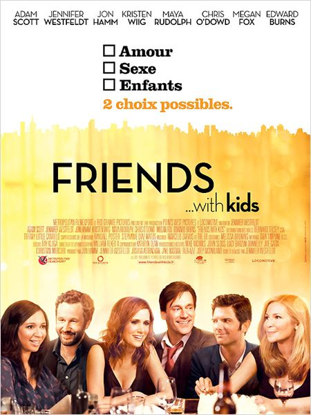 [MULTI] Friends With Kids [DVDRiP - TRUEFRENCH] [MP4]