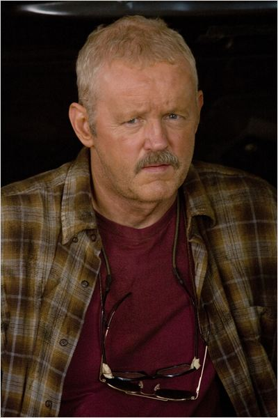 Hell Driver : photo David Morse, Patrick Lussier