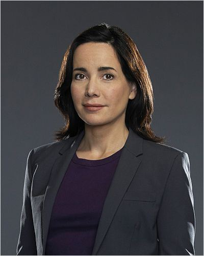 Criminal Minds: Suspect Behavior : photo Janeane Garofalo