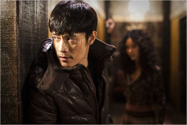 J'ai rencontré le Diable : Photo Kim Jee-woon, Lee Byung-Hun
