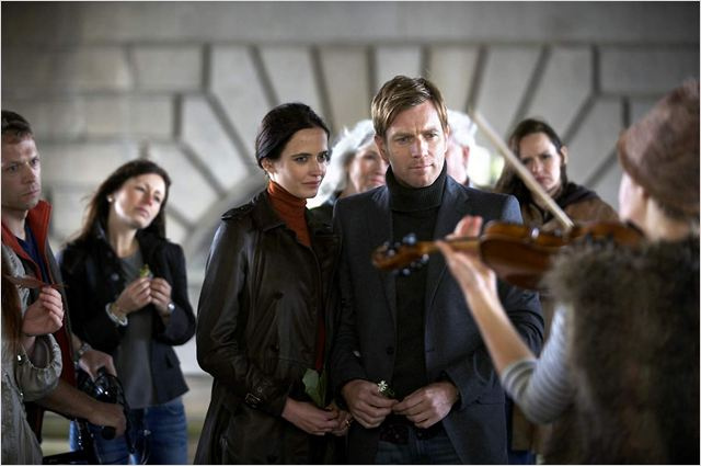 Perfect Sense : photo Eva Green, Ewan McGregor