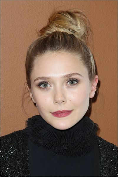 Martha Marcy May Marlene : Photo Elizabeth Olsen, Sean Durkin