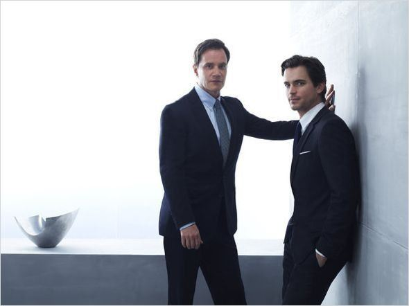 Photo Matt Bomer, Tim DeKay